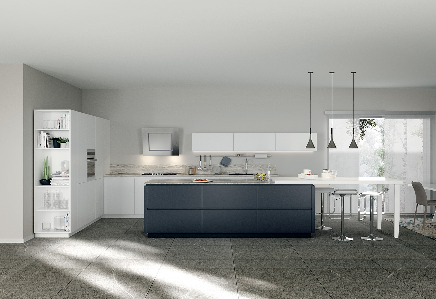 ▷ Cucine moderne 2019: tendenze, stili e materiali - La ...